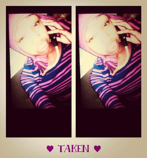 Heart Broken <\3 , But Keeping My Head Up,!  # Tough Love, ♥