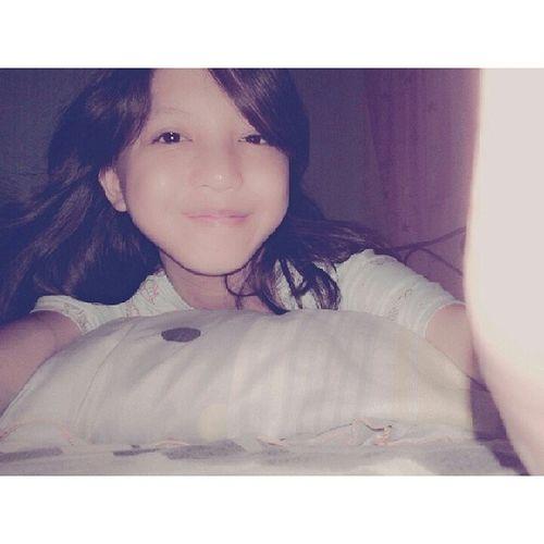 Throwback TerokkBekk Tb Girl selfie selca midnight