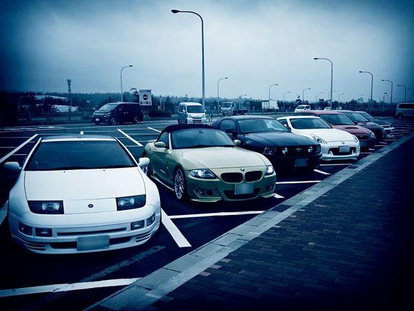 クルマ7台ツーリング2日目…今日も雨と強い風😵誰だ⁉️雨男は?😅 Drive Drivebyphotography Drive&shot 能登 Rainy Days Enjoying Life EyeEm Nature Lover IPhoneography Japan