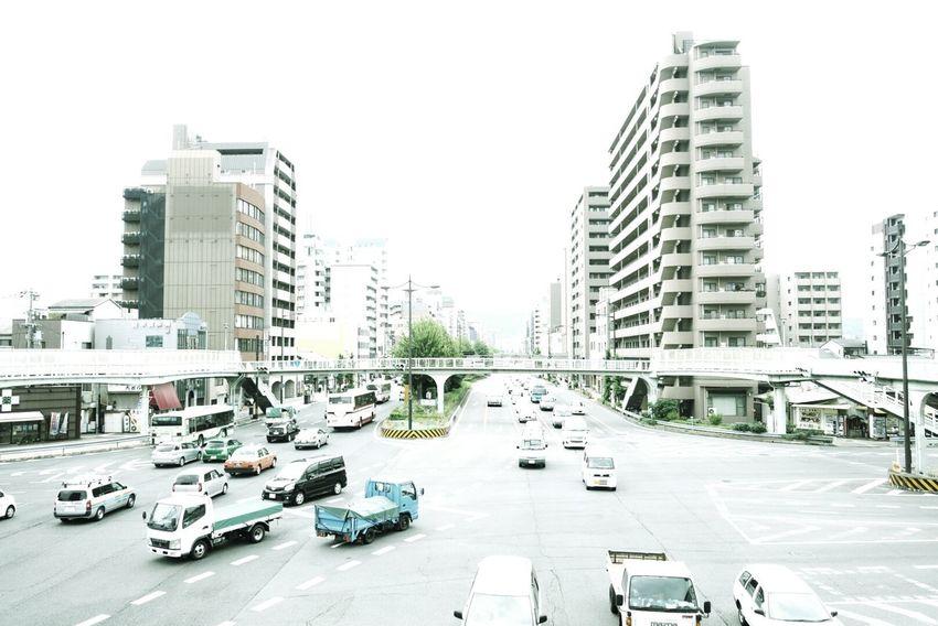 My City Traffic Street Photography Traffic Jam