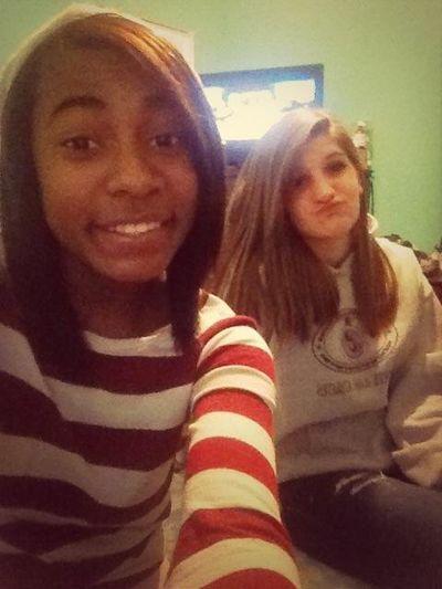 Me & Deena