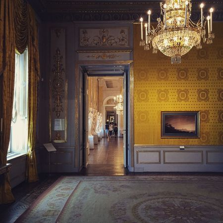 The Habsburg Staterooms. (Albertina Palace) Capture The Moment Museum Vienna Interior Views Paint The Town Yellow