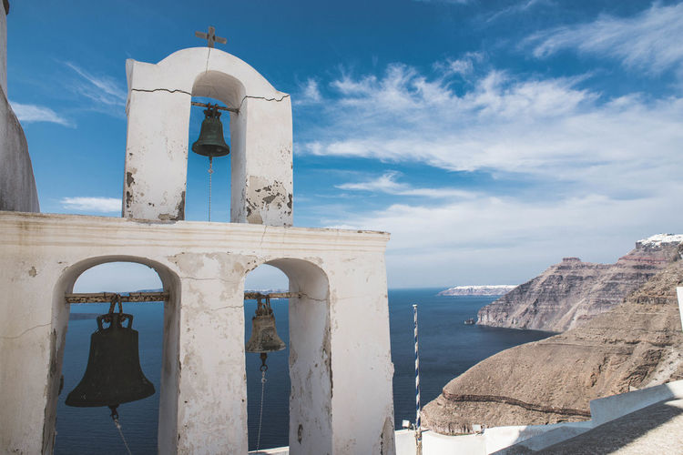 Love Greece Love ♥ Santorini Church Santorini Greece Santorini Island Santorini Sunset Santorini View Wedding Photography