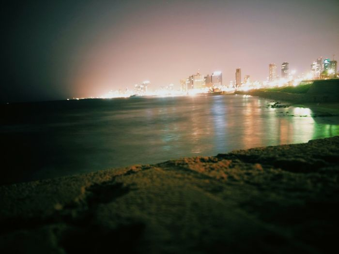 Night with my love Night Beautiful Israel Sjmike Idf Meizumx4 Lights Nightphotography Love