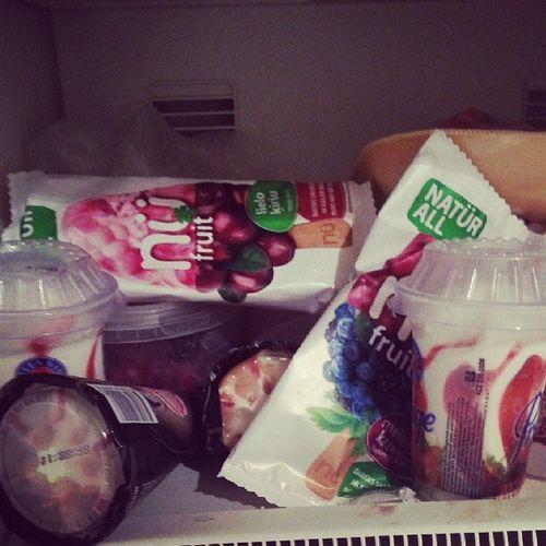 Ухухуху сколько мороженого ^_^ Sweeteee Icecream  мороженое нямням