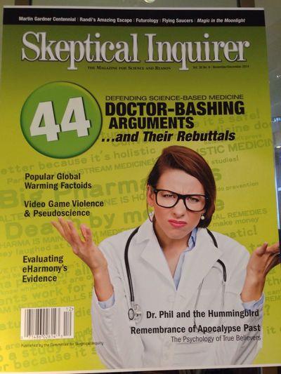 Learning Science Skepticism Skeptical Inquirer