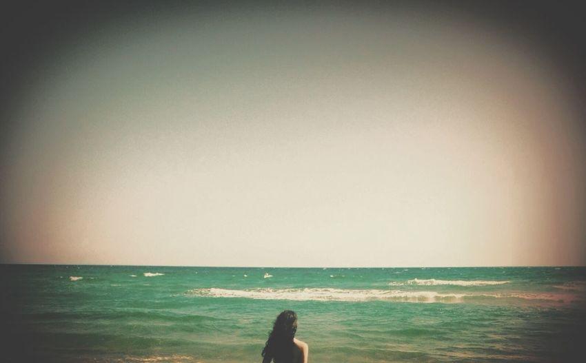 Me Travel Sea Traveling