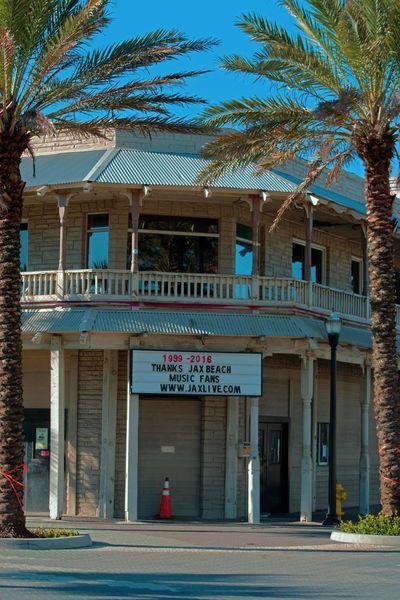 Beach Beach Photography Beachphotography Day Florida Jacksonville Jacksonville Beach Sign Rock N Roll USA Travel Destinations Urban Tourism Florida Life Architecture Building Exterior Modern Music