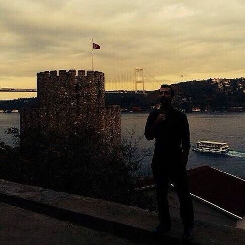 İstanbul ❤️ and Me!!