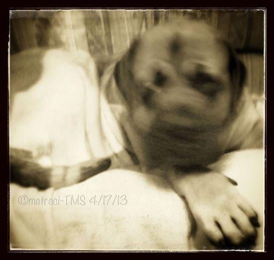 Old Photos Show Me Your Dark Side Monochrome_Monday Skurry