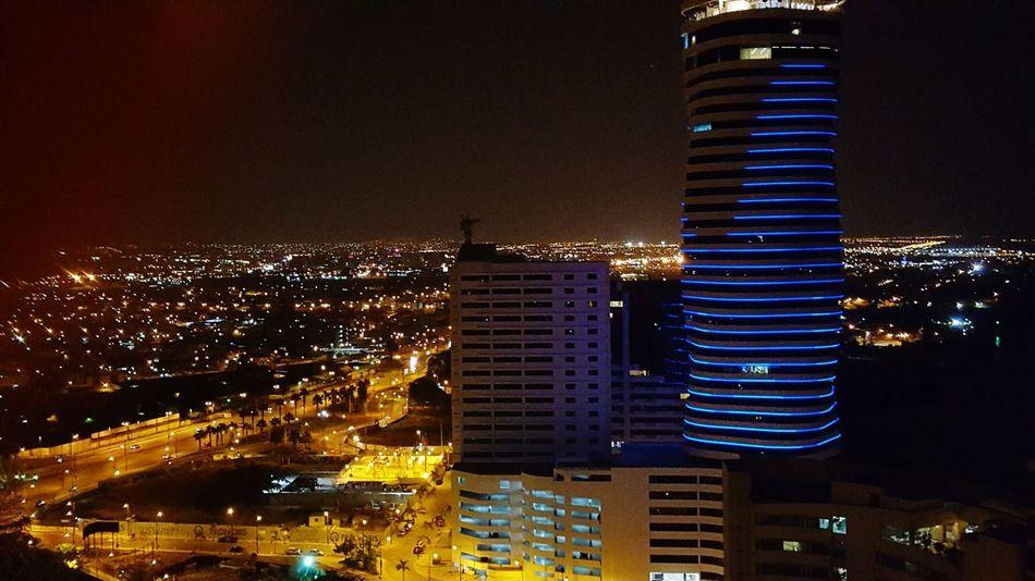 Gye Barrio Las Peñas Ecuador City Urban Guayaquil - Ecuador