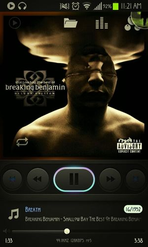 Breaking Benjamin Love Song Portland Or  Melbourne Australia so sacrifice yourself and let me have what's left, I know that I can find the fire in your eyes, I'm going all the way, get away, please - you take the breath right out of me....? ♥ ?
