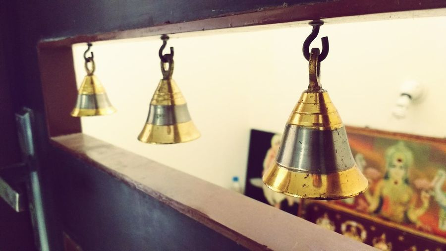 🙏🙏📿🔔🔔 Bells Ring Devotional Mobilephotography Devotional Time With God Mobile Photography Shot_on_moto_g3 in Nellore , India