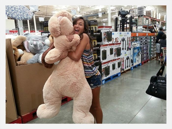 I ♡ Big Teddy Bears ♥