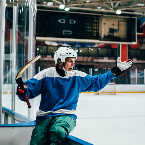Balance Capture The Moment Emotions Hobbies Hobby Hockey Lifestyles Men Occupation People Person Stadium VSCO Vscocam