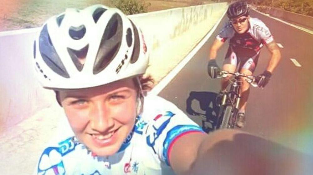 Sport In The City Workout Bike Ride Française Des Jeux Orbea Kellys