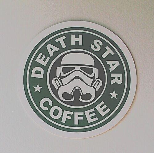 Star Wars Stormtrooper Death Star