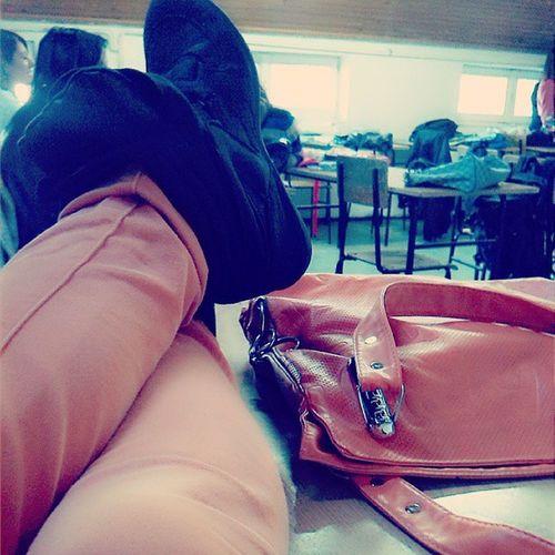 Isabelmarant Bag Orange School