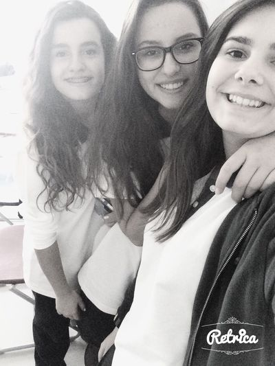 Homies ✌
