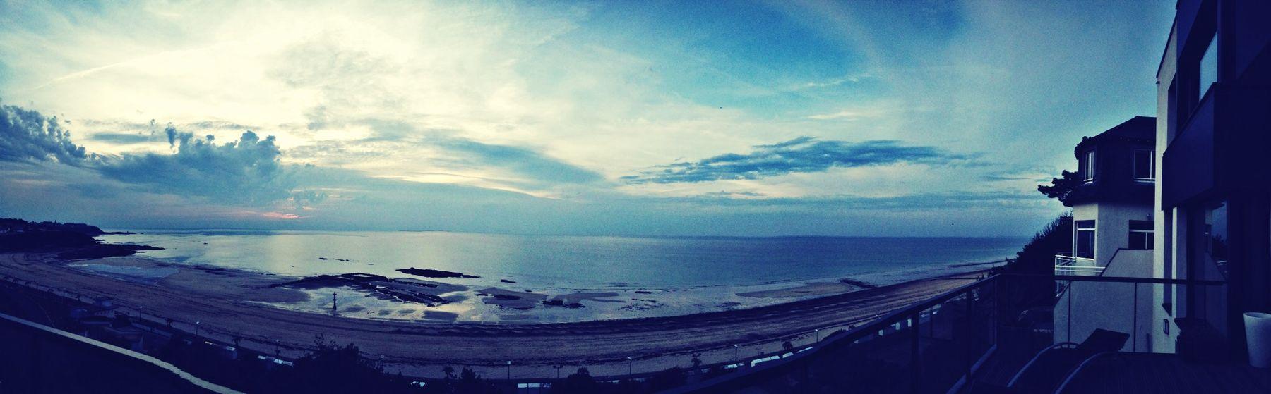 Sea Landscape Beachphotography