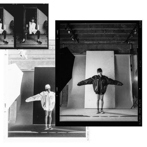 Syahirah // 04 Ilford Ilfordphoto Mediumformat Standing Fuji Fujifilm Believeinfilm People Of EyeEm Fashion Photography Real People EyeEmMalaysia People EyeEm Mamiya Fashion Mamiya 645 Filmphotography Portrait Filmisnotdead Ishootfilm The Week On EyeEm