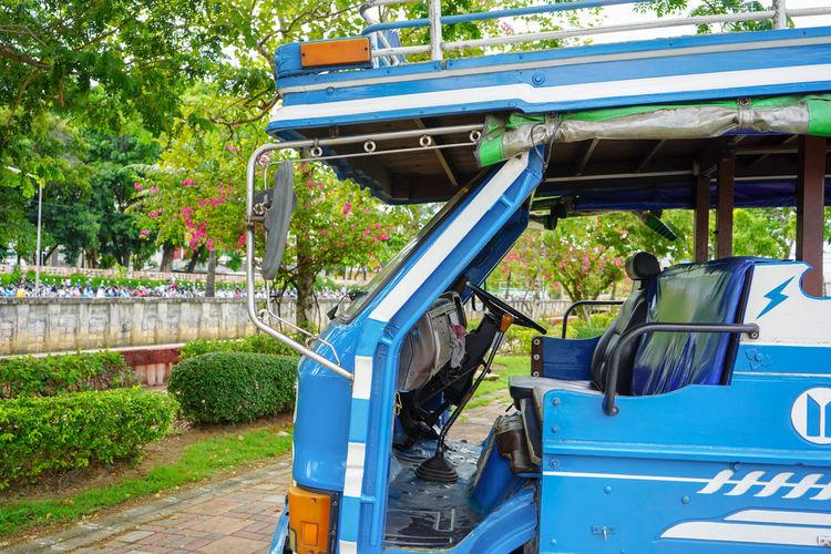 Phuket bus in