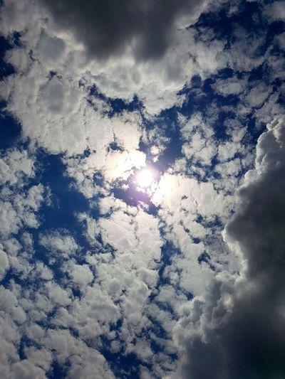 Hello World Sun