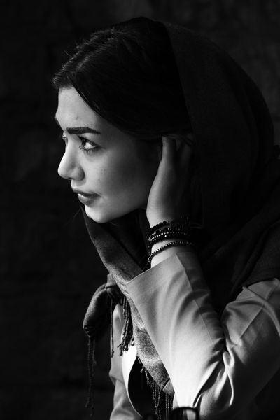 Girly Canoniran Enjoying Life Monochromatic Monochrome Blackandwhite Taking Photos Tehran, Iran Lovely Canon 70d BestEyeemShots Taken By Me Hello World Bestoftheday Check This Out Tehranpic Girls Persian Girl PouriaNaseri© PoucoFotografia©