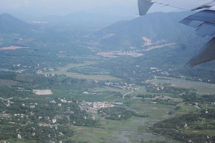On plane From The Plane Window EyeEm Best Shots