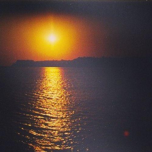 ElNidoIslands Sunset The most beautiful island resort.