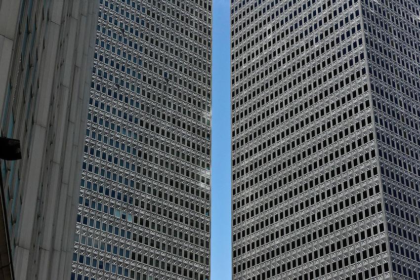 Architecture Architecture_collection Architecturelovers Dallas Facades Minimalism Pattern Urban Architecture Urban Geometry Urbanphotography Pivotal Ideas
