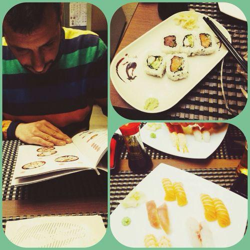 We?suschi!???!!