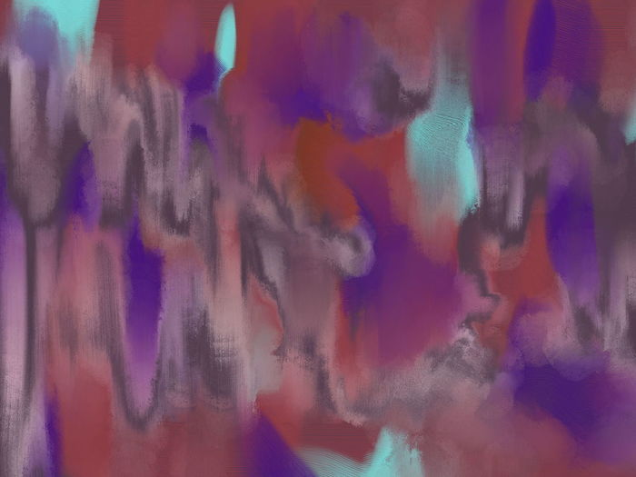 apstract backgronds cg painting. CG Illustration Pantone Colors Abstract Apstract Bckground Brush Stroke Cg Painting Creativity Dark Blue Dark Tone Indoors  Multi Colored Pantone For Fashion Purple Strokes Of Colors