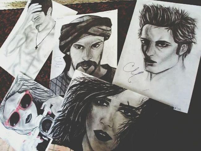 Drawing ✏ MYArtwork❤