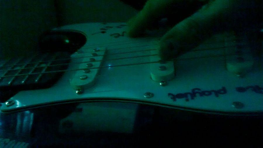 Precision fine tune
