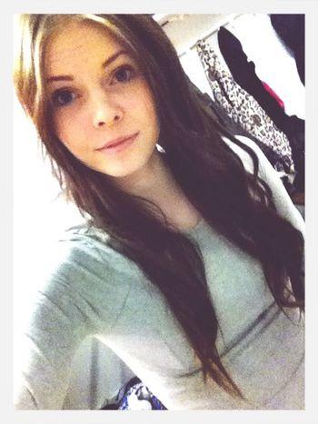 Tumblr Selfie Girl Me
