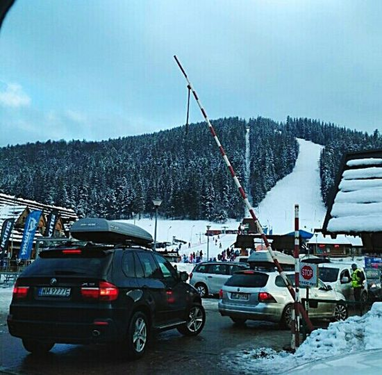 Дотвидания😁🙌💪👋❄🏂 Transportation Car No People Snowboarding Poland Ski Holiday Mountain Range Tourism Zakopane, Poland Winter Gohome Totheairport Inmoscow Vocationisover First Eyeem Photo