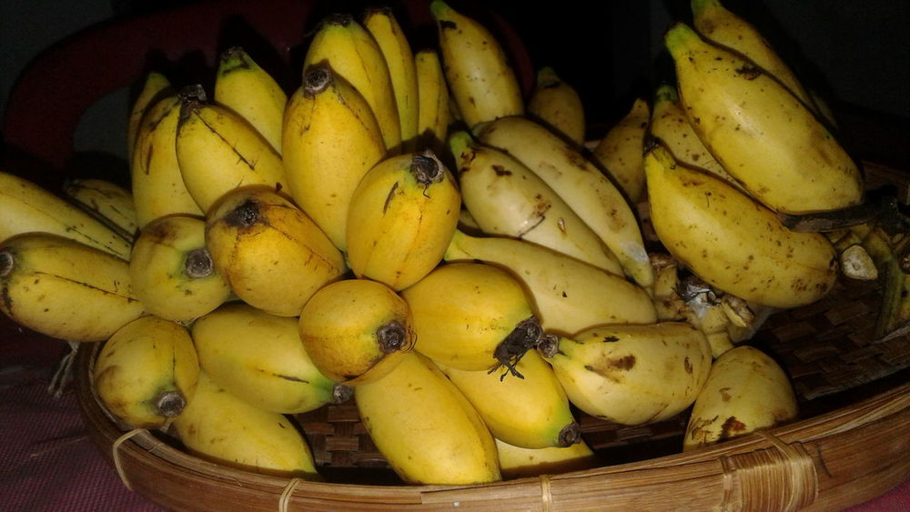 Fruit Healthy Eating Supermarket Banana Fruit Perfection❤❤❤ Dietfood Banana Food Market