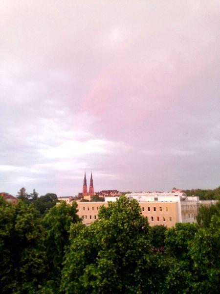Uppsala Skyporn Miss Those Days
