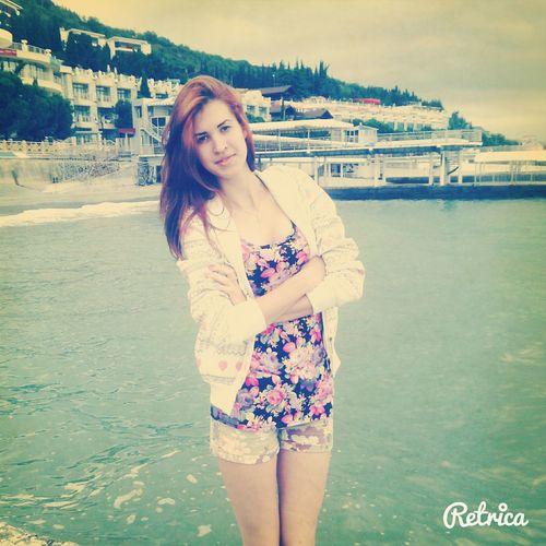 Sea love Хороший вечер