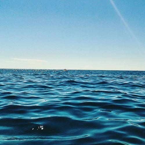 архипоосиповка Море красота российское море черноеморе🌊 накатамаране коуто Глубоко далеко от берега