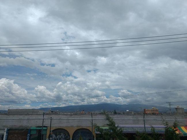 Cloud - Sky Clouds And Sky Cloud And Sky Cloudsandsky City Sky Cloud - Sky