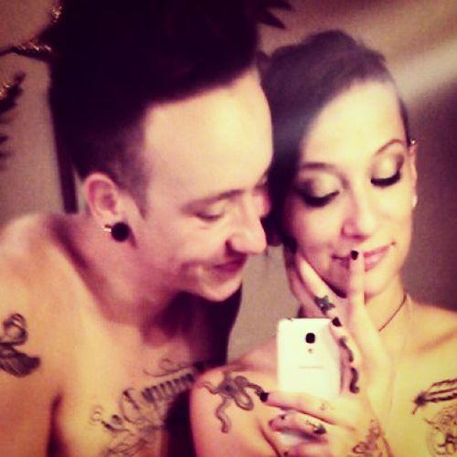Tattoos Selfies Bathroomselfies Bestfriend lalalovesexyoverload