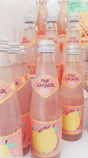 Jar Text Bottle Liquid No People Drinks Drinking Juice Bottles !!!! Bottles Collection Pink Pink Color Pinkdrink Pinkdrinks