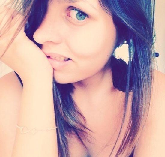 That's Me Green Eyes Simplyme