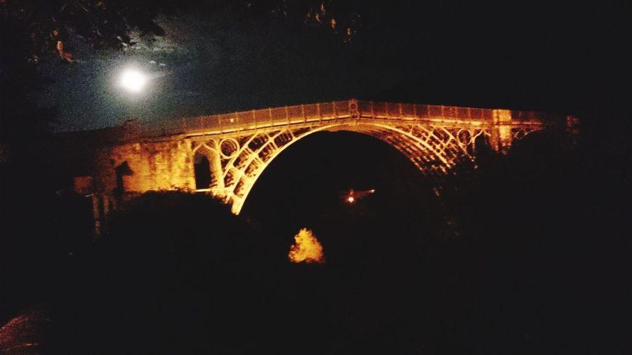 Bridge - Man