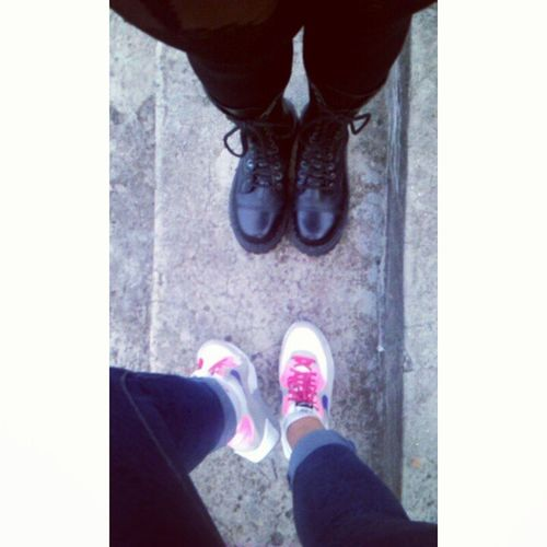 Shoes Me Air Max colorfulglanyblackl4lf4ffollowme