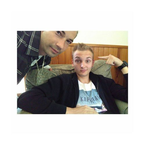 Max Good Time Friends Lemoulin