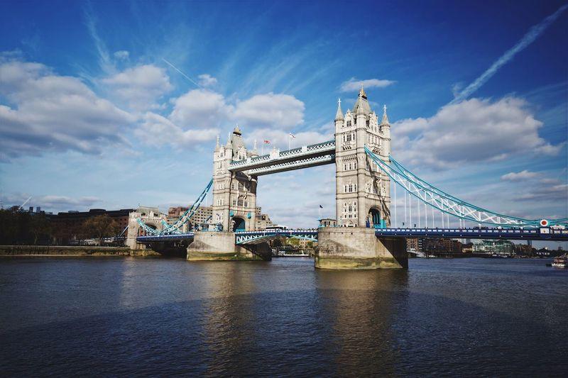 London Towerbridge Canoneos6d 20170405