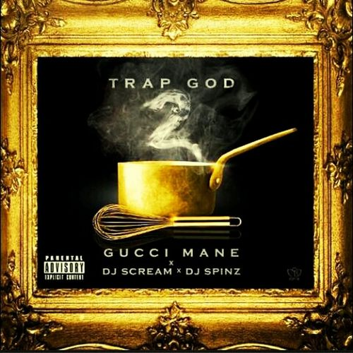 Smack #TrapGod2 N My Ears Cuz